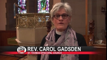 Rev. Carol Gadsen-Handel's Messiah