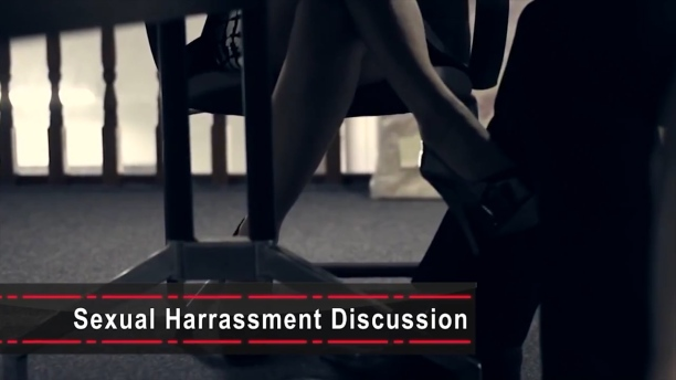 Sexual Harrassment Discussion