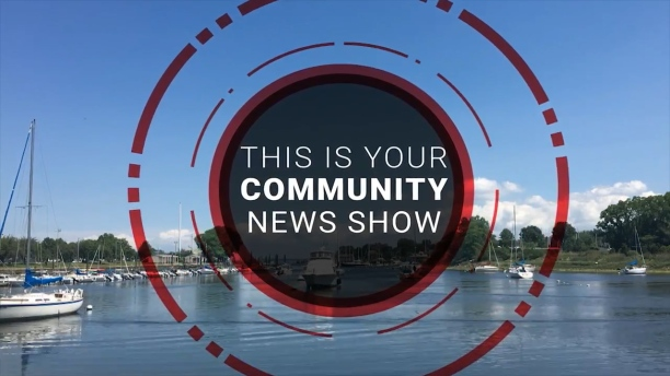 This is Your Community News Show