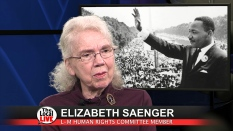 Elizabeth Saener-Human Rights Committee