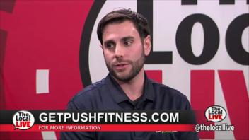 Get Push Fitness