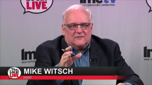 Mike Witsch-Host