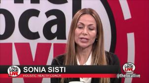 Sonia Sisti
