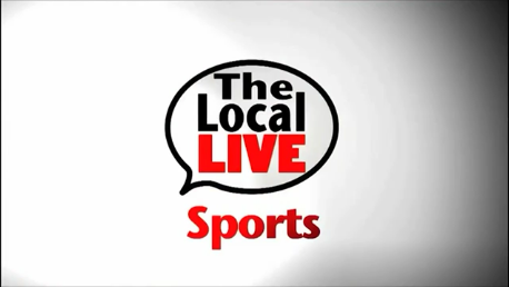 Sports Play of the Week
